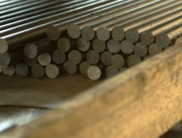 Werkstoffe und Sonderwerkstoffe
