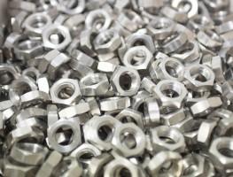 Schrauben und Muttern von Torlopp GmbH