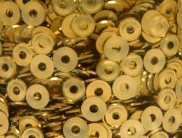 CNC-Präzisionsdrehteil aus Sonderwerkstoff, Oberfläche diamantiert