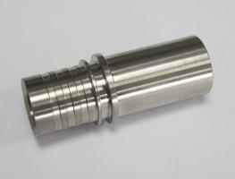 Präzisionsdrehteil aus VA-Stahl